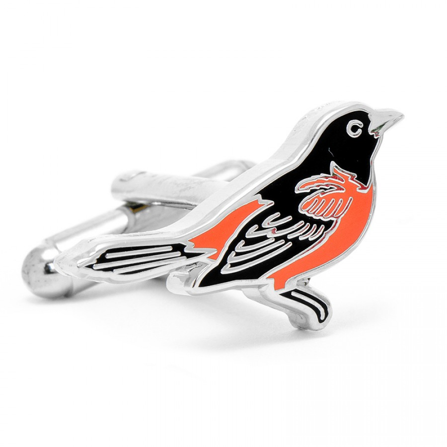 Baltimore Orioles Cufflinks 1.jpeg