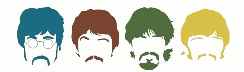 Beatles Cufflinks