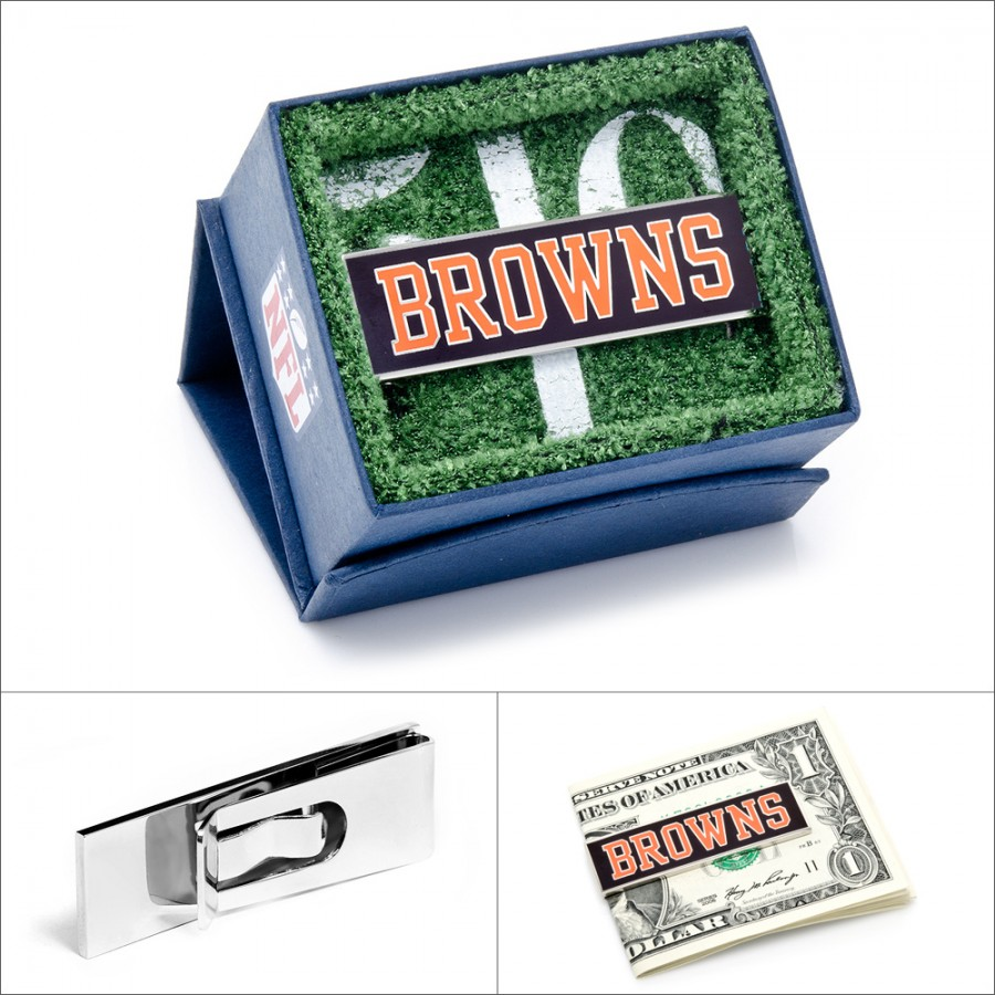 Cleveland Browns Money Clip1.jpg
