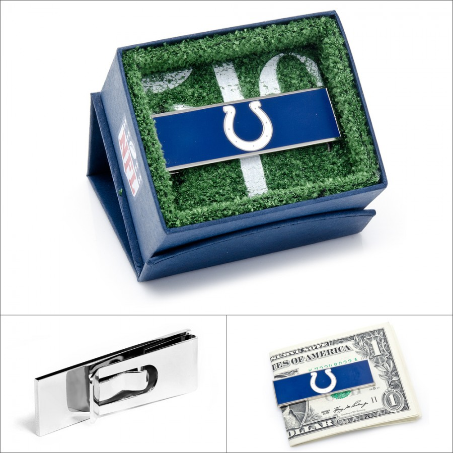Indianapolis Colts Money Clip1.jpg