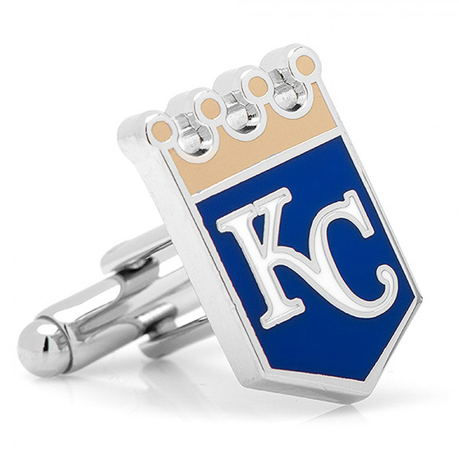 Kansas City Royals Cufflinks 1.jpg