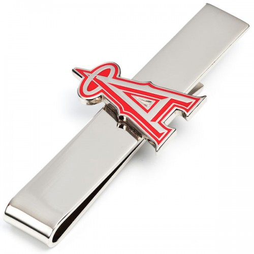 LA Angels tie bar.jpg