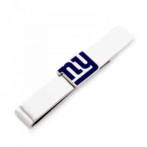 NY Giants tie bar.jpg