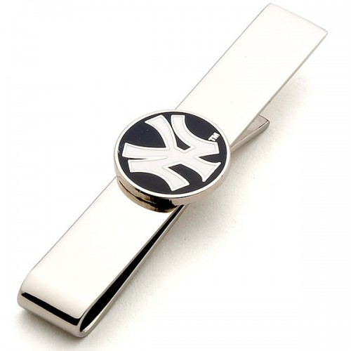 NY Yankees tie bar.jpg