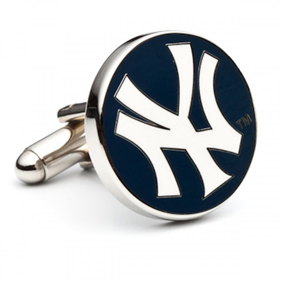 New York Yankees Cufflinks 1.jpg