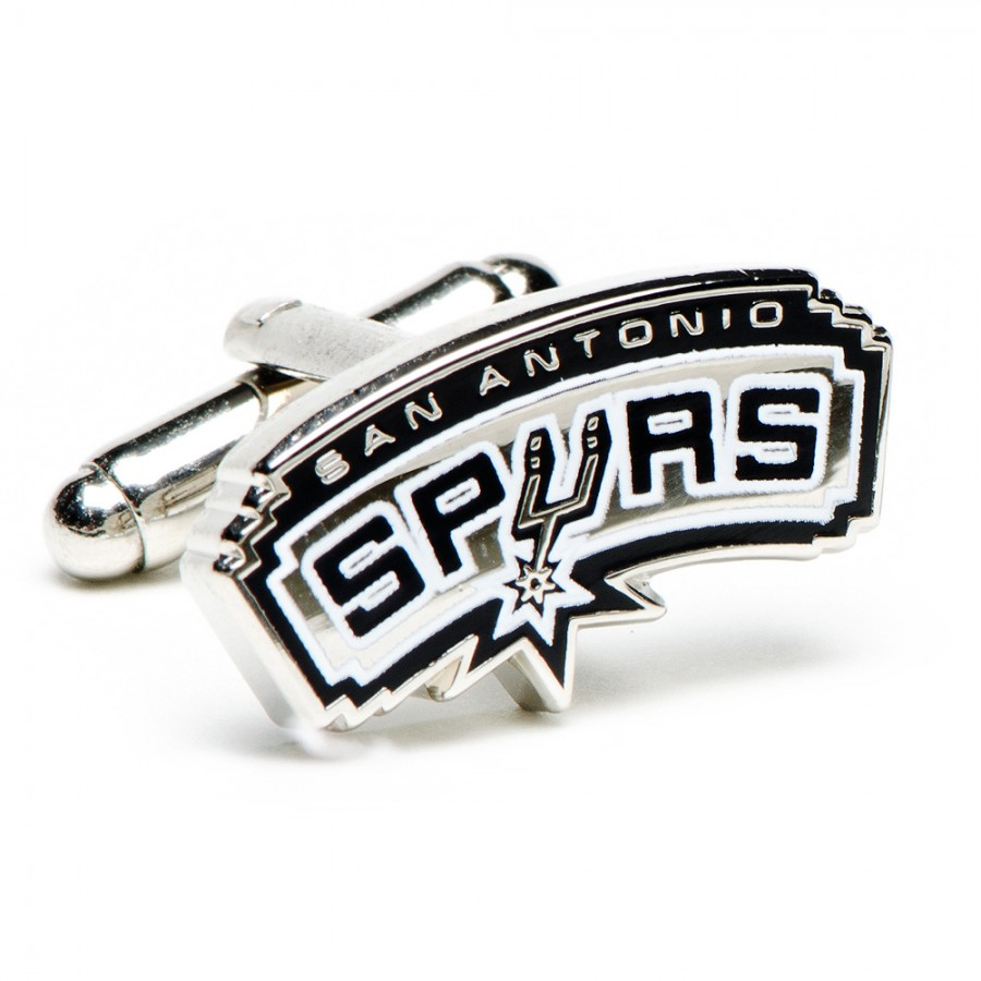 San Antonio Spurs Cufflinks.jpg