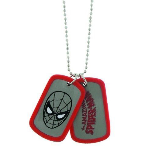 Spiderman Dog Tag Fixed.JPG