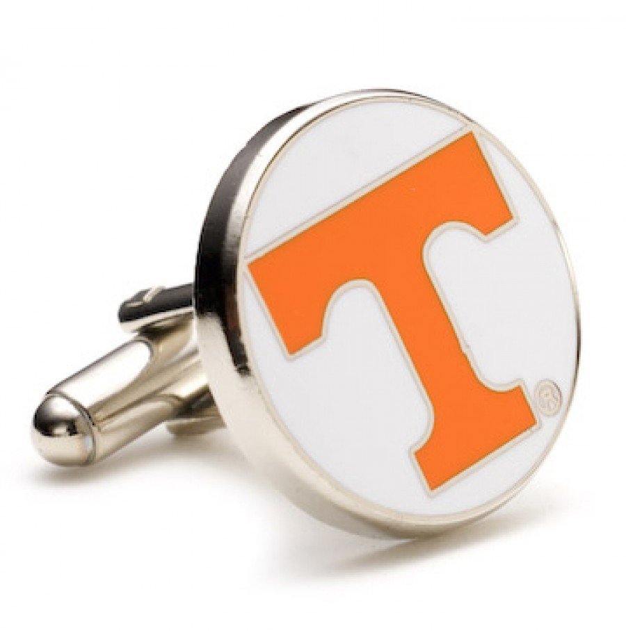 University of Tennessee Volunteers Cufflinks.jpg