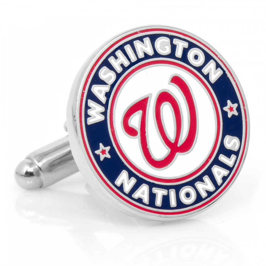Washington Nationals Cufflinks 1.jpg