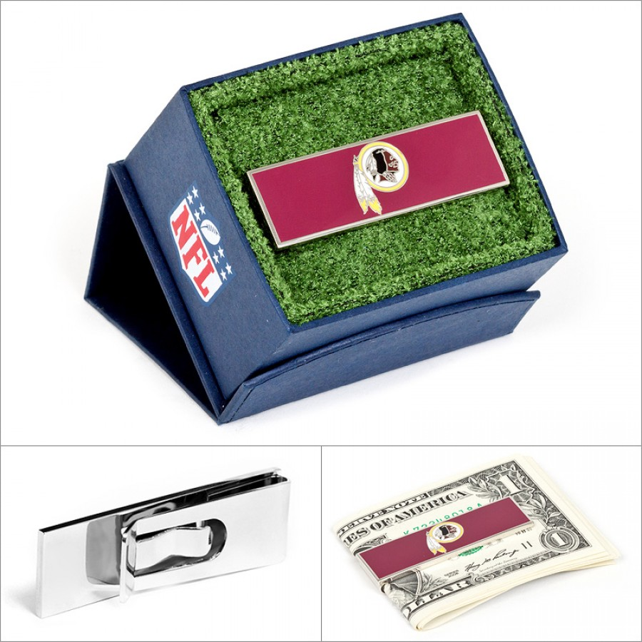Washington Redskins Money Clip1.jpg