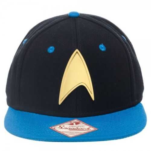 blue star trek hat.JPG