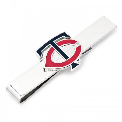 minnesota twins tie bar.jpg