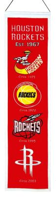 Houston Rockets Banner.JPG