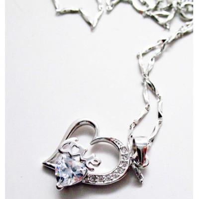 Sterling Silver Lovers Heart Content.JPG