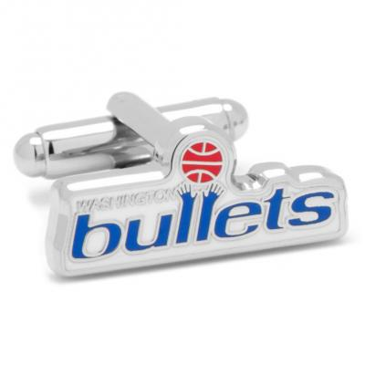 Washington Bullets Cufflinks.jpg