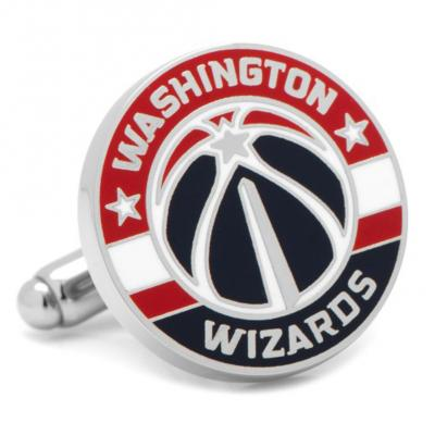 Washington Wizards Cufflinks.jpg