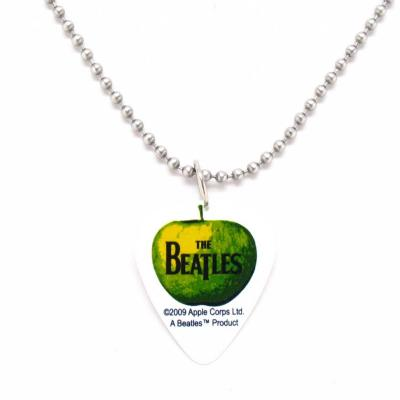 beatles apple records necklace.JPG