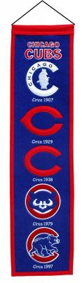 chicago cubs banner.JPG