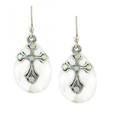 cross glass earrings.JPG