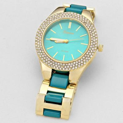 new teal veronica watch.JPG