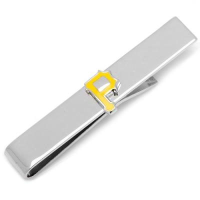 pittsburg pirates tie bar.jpg