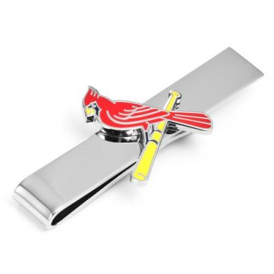 st louis cardinals tie bar.jpg