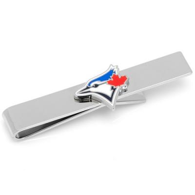 toronto blue jays tie bar.jpg
