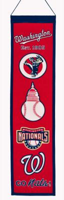 washington nationals banner.JPG