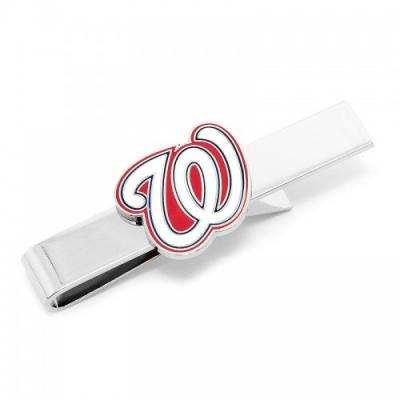 washington nationals tie bar.jpg