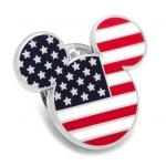 DIsney Stars and Stripes Mickey Mouse Lapel Pin.JPG