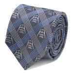 Darth Vader Blue Plaid Tie.jpg