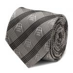 Darth Vader Gray Plaid Tie.jpg