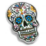 Day of the Dead Skull Lapel Pin.jpg