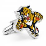 Florida Panthers Cufflinks1.jpg