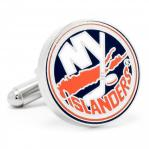 New York Islanders Cufflinks.jpg