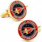 Star Trek Red Squadron Cufflinks 1.jpg