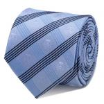 Stormtrooper Blue Plaid Tie.jpg