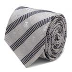 Stormtrooper Gray Plaid Tie.jpg